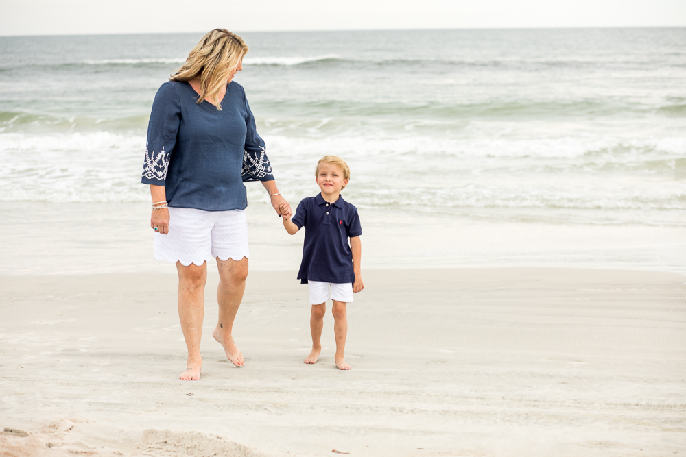 ponce inlet family photographer