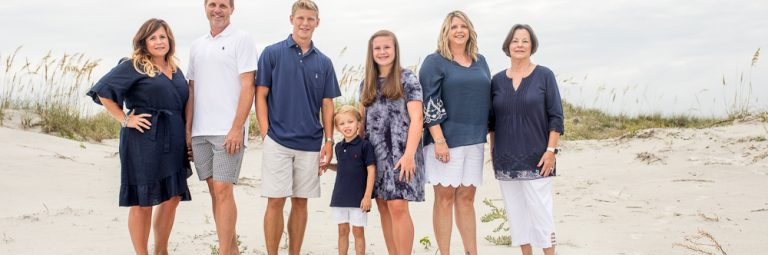 ponce inlet family photogapher