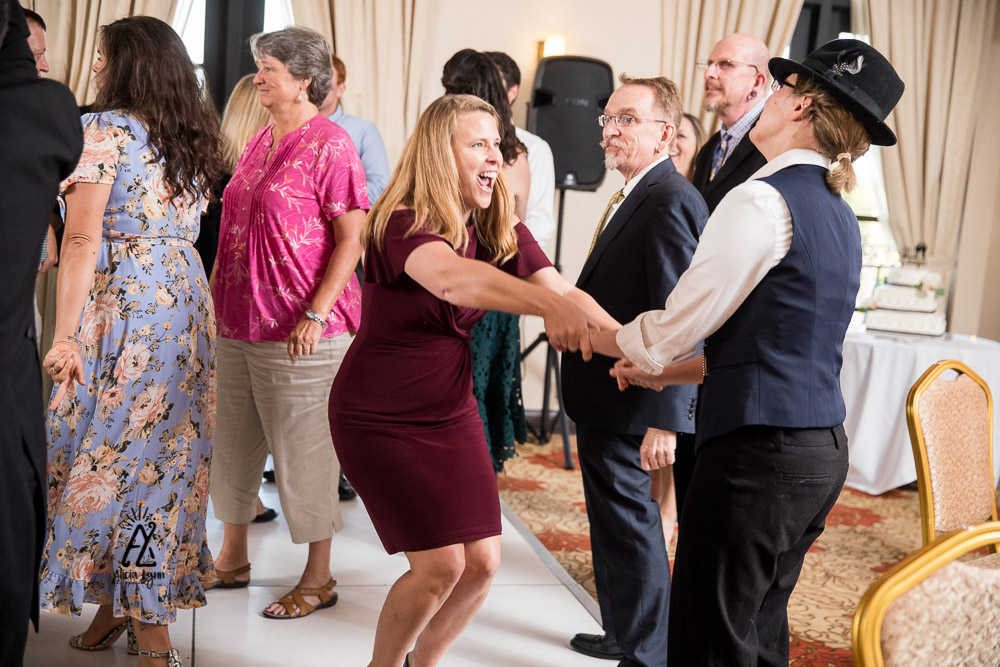 Classic Wedding at DoubleTree Historic St. Augustine