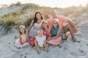 ponce inlet photographer